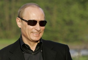 Путин будет спасать рубль