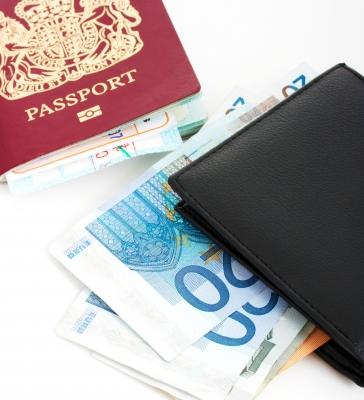паспорт, евро
