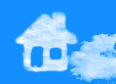 облачный дом