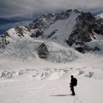 новая зеландия снежное спасение