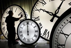 Настало ли время «менять время»?