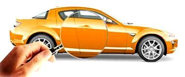 Профессиональная оценка автомобиля