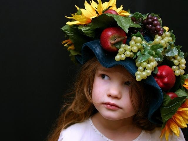 Дети-фрукты2