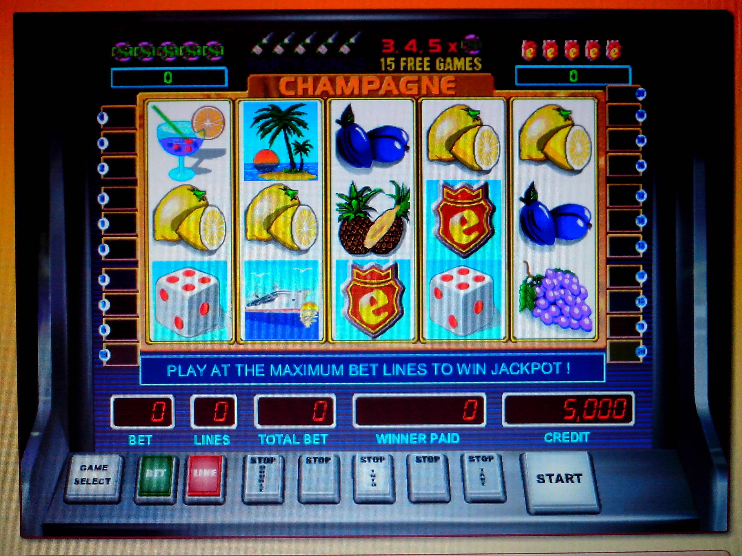 виртуальные игровые автоматы, слот-машина, онлайн игра