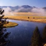 Йеллоустонское озеро